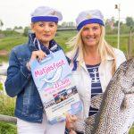 """Martimes Flair in Verden! """"DeTampentrekker""""  bekannt aus Ina´s Nacht  zu Gast auf dem Matjesfest in Verden"""