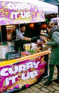 1. Street Food Festival Verden auf dem Rathausplatz @ Rathausplatz Verden