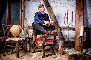MusikMittwoch Carl Robert Blank @ Liekedeeler
