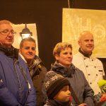 Der Vorstand vom VfV e.V. und Bäcker Rotermundt