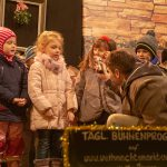 Ben Jayman und die Kinder vom Domkindergarten