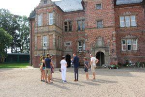 Öffentliche Schlossführungen im Schloss Erbhof @ Schloss Erbhof | Thedinghausen | Niedersachsen | Deutschland