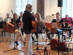 Konzert des Musikensembles von Margitta @ Müllerhaus brunsbrock | Kirchlinteln | Niedersachsen | Deutschland