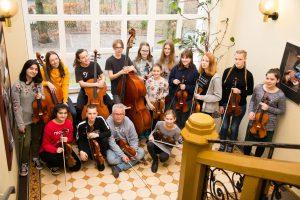 Konzert: Musik für das Leben @ Aula des Domgymnasium Verden | Verden (Aller) | Niedersachsen | Deutschland