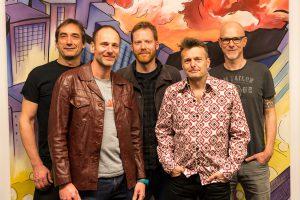 OPEN EARS Jam Session: Notausfunk @ Bergwerk | Ottersberg | Niedersachsen | Deutschland