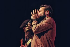 San2 & His Soul Patrol @ Music Hall | Worpswede | Niedersachsen | Deutschland