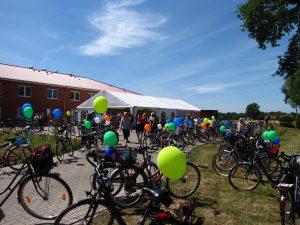 Mobile Gewerbeschau – Grafschaft Hoya ist mobil!. 21. Ausgabe der Fahrradrallye @ Thöles Hotel  | Bücken | Niedersachsen | Deutschland