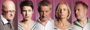 Instant Impro auf kriminellen Abwegen @ Kasch | Achim | Niedersachsen | Deutschland