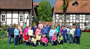 LightTrain @ Begegnungszentrum St. Nikolai | Verden (Aller) | Niedersachsen | Deutschland