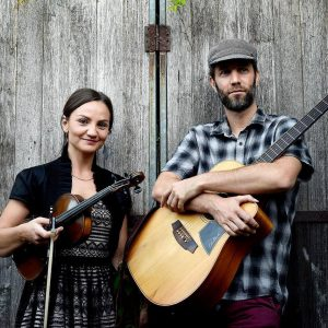 MusikMittwoch - Tim McMillan & Rachel Snow | AUS - Liekedeeler @ Liekedeeler  | Verden (Aller) | Niedersachsen | Deutschland
