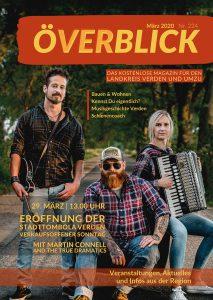 Eröffnung der Stadttombola und Verkaufsoffener Sonntag @ Innenstadt Verden | Verden (Aller) | Niedersachsen | Deutschland