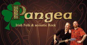 Irish Folk& acoustic Rock mit Pangea - OpenAir Liekedeeler Verden @ Liekedeeler Verden | Verden (Aller) | Niedersachsen | Deutschland