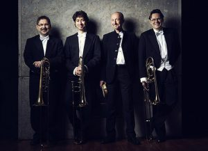 Die Bremer Stadtmusikanten - Livestream @ Livestream