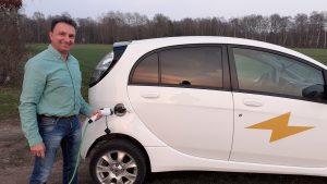 Durchblick in Sachen Elektromobilität @ Online