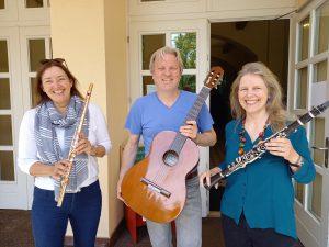 Musikschule geht Open Air @ Musikschule in Achim | Achim | Niedersachsen | Deutschland