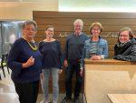 Kunstverein Achim wählt neuen Vorstand