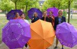 """""""Lasst die Frauenhäuser nicht im Regen stehen"""""""